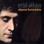Erdal Akkaya: Alapınar Kurna Kurna - CD