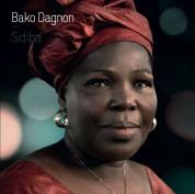 Bako Dagnon: Sidiba - Plak