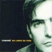 Camane: Na Linha Da Vida - CD