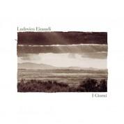 Ludovico Einaudi: Einaudi: I Giorni - Plak