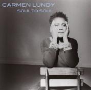 Carmen Lundy: Soul to Soul - Plak