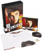 Justin Bieber: Believe - CD