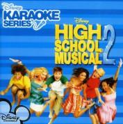 Çeşitli Sanatçılar: Karaoke: High School Music - CD