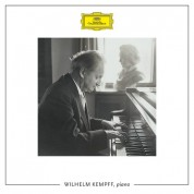 Wilhelm Kempff - The Solo Repertoire - CD