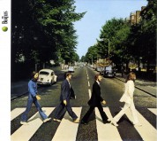 The Beatles: Abbey Road (Stereo remaster- Limited deluxe edition) - CD