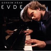 Görkem Ağar: Evde - CD
