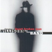 Christian Willisohn: Heart Broken Man - CD