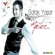 Şafak Yaşar: Ama Yeter - CD