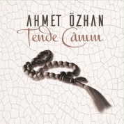 Ahmet Özhan: Tende Canım - CD