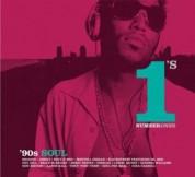 Çeşitli Sanatçılar: 90's Soul Number 1's - CD