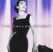 Maria Callas - The Callas Effect - CD
