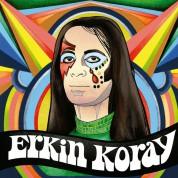 Erkin Koray: Halimem (Kırmızı Plak) - Plak