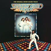 Bee Gees: Saturday Night Fever - Plak