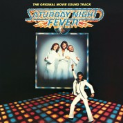 Bee Gees: Saturday Night Fever - Plak