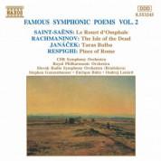 Famous Symphonic Poems, Vol.  2 - CD