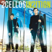 2cellos: In2ition - Plak