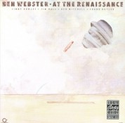 Ben Webster: At the Renaissance - CD