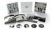 U2: All That You Can't Leave Behind (20th Anniversary - Super Deluxe Box Set) - CD