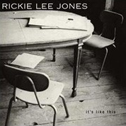 Rickie Lee Jones: It's Like This  (45rpm-edition) - Plak