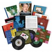 Artur Rodzinski, The New York Philharmonic: The Complete Columbia Album Collection - CD