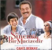 Cahit Berkay: Sinema Bir Mucizedir - CD