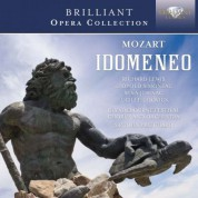 Glyndebourne Festival Chorus and Orchestra, Sir John Pritchard: Mozart: Idomeneo - CD