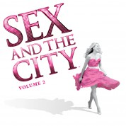 Çeşitli Sanatçılar: OST - Sex And The City Volume 2 - CD