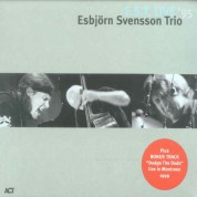 Esbjörn Svensson Trio: E.s.t. Live '95 - CD