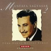 Mustafa Sağyaşar: Odeon Yılları 2 - CD
