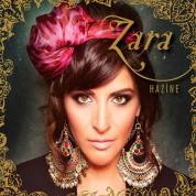 Zara: Hazine - CD