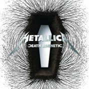 Metallica: Death Magnetic - Plak