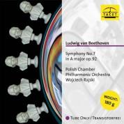 Polnische Kammerphilharmonie, Wojciech Rajski: Beethoven: Symphony No. 7 - Plak