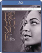 Beyoncé: Life Is But A Dream - BluRay