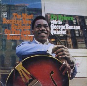 George Benson: It's Uptown - CD