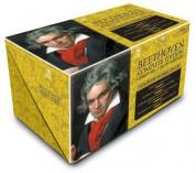 Çeşitli Sanatçılar: Beethoven: Complete Edition - CD