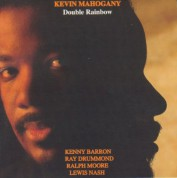 Kevin Mahogany: Double Rainbow - CD