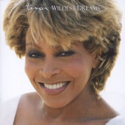 Tina Turner: Wildest Dreams - CD