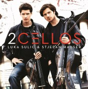 2cellos - Plak