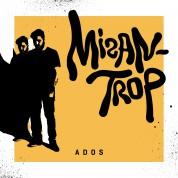 Ados: Mizantrop - CD