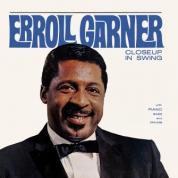 Erroll Garner: Close-Up In Swing - CD