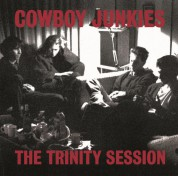 Cowboy Junkies: Trinity Session - Plak