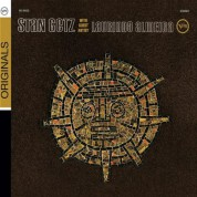 Stan Getz With Guest Artist Laurindo Almeida - CD