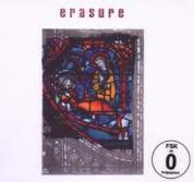 Erasure: The Innocents (21st Anniversary Edition) - CD
