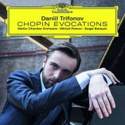 Daniil Trifonov: Chopin Evocations - Plak