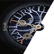 Yeni Türkü: Şimdi ve Sonra - CD