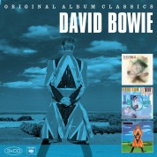 David Bowie: Original Album Classics - CD