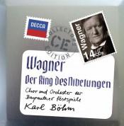 Karl Böhm, Orchester der Bayreuther Festspiele: Wagner: Der Ring Des Nibelungen - CD