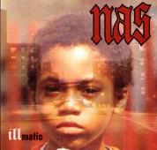 Nas: Illmatic - CD