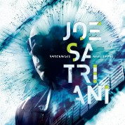 Joe Satriani: Shockwave Supernova - CD