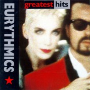 Eurythmics: Greatest Hits - Plak